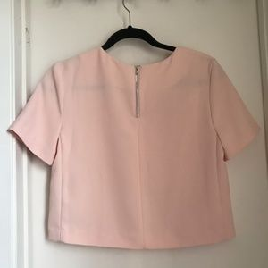 Forever 21 Tops - Boxy blouse top